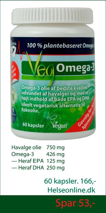 veg omega-3